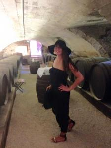 Winery in Chenonceaux
